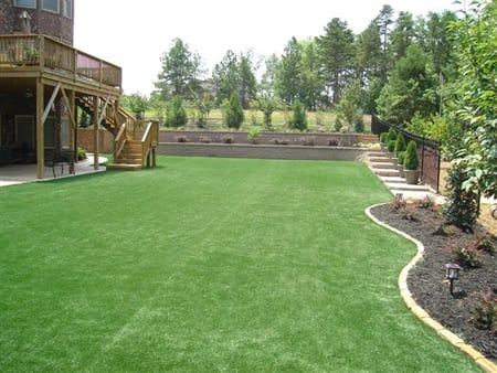 Landscape Gallery Artificial Turf Supply